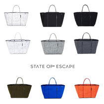 ◆STATE OF ESCAPE◆人気モデル◆エスケープ◆軽量トートバッグ
