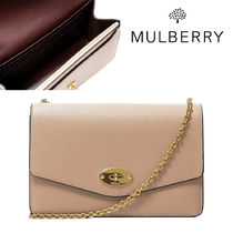 Mulberry★ Darley Small Classic Grain Bag_HH4573 205 J633