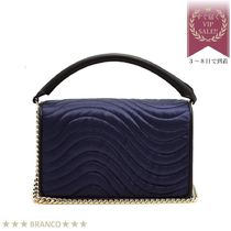 処分SALE▼Quilted Bonne Soiree bag