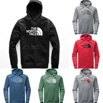 大人気!The North Face Men's Half Dome Pullover ロゴパーカー