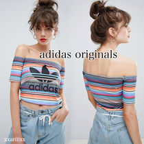 ◆NEW◆adidas Originals◆ X Farm ロゴ オフショル