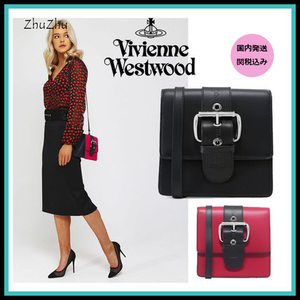 Vivienne Westwood★アレックススモールレザーバッグ★国内発送