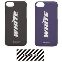 【Off-White】オフホワイト Wing Off iPhone7/8ケース