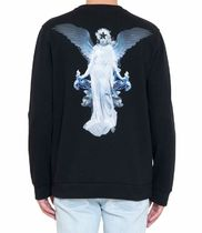 【関税負担】 GIVENCHY ANGEL SWEATSHIRT