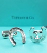 Tiffany&Co. 1837 CUFFS LINK SILVER 925  カフリンク-sale