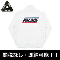 即納 国内発PalaceSkateboards BASICALLY A SHELL JACKET パレス