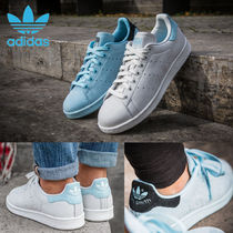 ◆日本未入荷◆[ADIDAS ORIGINALS][Unisex]STAN SMITH SKY/BLUE