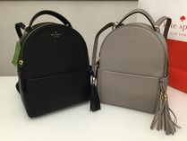 【Kate Spade】Small Bradley☆Leather Backpack☆関送込