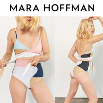 【Mara Hoffman】●新作●ISOLDE ONE PIECE