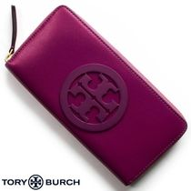 国内即発★Tory Burch★CHARLIE ZIP CONTINENTAL  WALLET 長財布