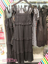 kate spade★パティオドレス LUREX GAUZE PATIO DRESS