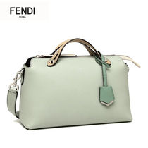 国内在庫即納 FENDI  BY THE WAY SMALL 8BL124 5QJ F12PF