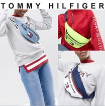 Tommy Jeans 90s Sailing Capsule 5.0 Bumbag ボディバッグ