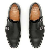 Church's Double Monk Shoes
