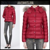 【MONCLER】ALICE 大人も着用可 ダウンジャケット 12A RED/EMS