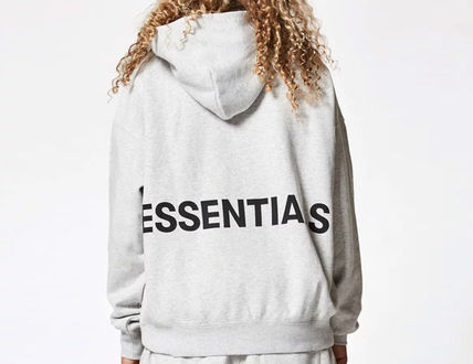 Fear Of God Essentials FOG Graphic Pullover Hoodie パーカー