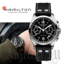 ★安心追跡付★Hamilton Khaki Aviation Pilot Auto H76416735