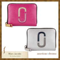 SALE! 即発送★marc jacobs JJロゴ入り コインケース
