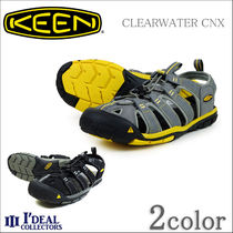KEEN キーン CLEARWATER CNX クリアウォーター スポーツサンダル