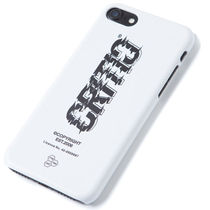★CRITIC★日本未入荷 i-Phone 7.8ケース DROP LOGO MOBILE CASE