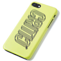 ★CRITIC★韓国人気 i-Phone 7.8ケース MOTION LOGO MOBILE CASE