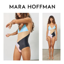 【Mara Hoffman】●新作●EMMA ONE PIECE
