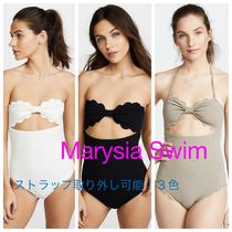 Marysia swim★Antibes Maillotワンピースタイプ