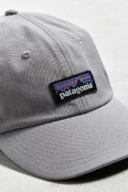 ★Patagonia  P6 Label Trade Baseball Hat  帽子  関税込★