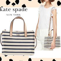 ★kate spade★ Washington Square SAM ハンドバック 即発