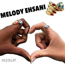 ★LAブランド★ MELODY EHSANI/ WORLD IS YOURS RING 限定商品♪
