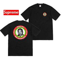 ★ Supreme ★ MLK Dream Tee SS 18 WEEK 15