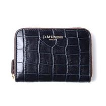 J&M DAVIDSON SMALL ZIP PURSE ミニ折り財布 5259 7464 3900