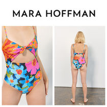【Mara Hoffman】●新作●KIA ONE PIECE