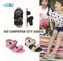 THE NORTH FACE★新作 KID CAMPRIPAN CITY SANDAL NS96J07