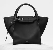CELINE Small Bag in Supple Grained Calfskin