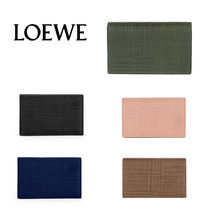 追跡ありで安心☆LOEWE Business Card Holder