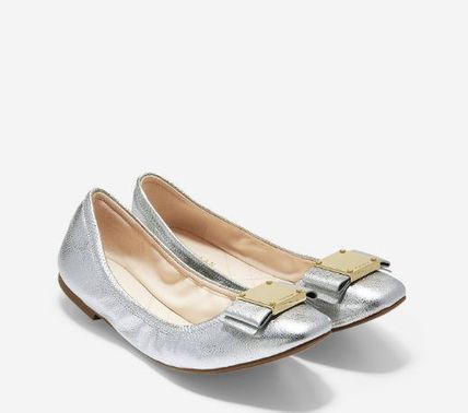 <SALE>4色 COLE HAAN Tali Modern Bow Ballet