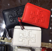 大特価☆TORY BURCH★BOMBE-T-ZIP COIN CASE☆3色