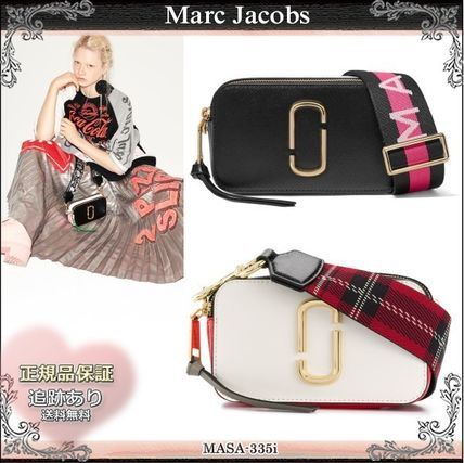19AW☆送料込【Marc Jacobs】 Snapshot Small ショルダーバッグ