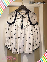 Kate spade★MINI DEE DOT BILLIE TOPドット ビリー トップ