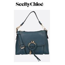 See by Chloe small Joan 2WAY ハンドバッグ
