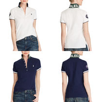 新作!Ralph Lauren Wimbledon Slim Fit Polo Shirt ポロシャツ