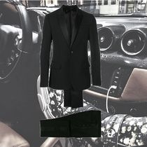 **GIVENCHY**2018SS GIVENCHY classic ツーピースsuit jacket