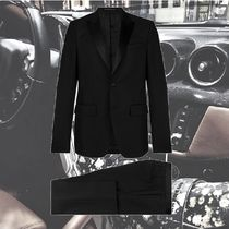 **GIVENCHY** 2018‐19AW two piece ツーピース スーツ suit