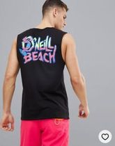oneill(オニール) Tシャツ・カットソー O'Neill Beach Vest with Back Print