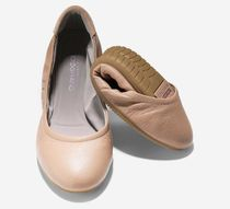 <人気商品>COLE HAAN StudioGrand Packable Ballet Flat