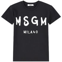 MSGM Tシャツ 6A〜14A