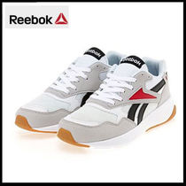 (リーボック) REEBOK ROYAL DASHONIC WHITE/GRAY RBKCM9460