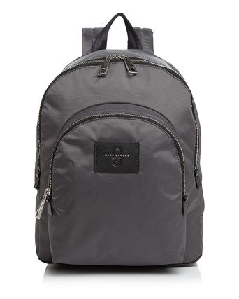 ☆ Marc Jacobs☆ Double Pack Nylon Backpack☆