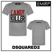 18SS☆D SQUARED2★BABYBOYS★CANDY KILLER Tシャツ